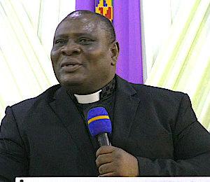 Sermon du Président de l'Eglise