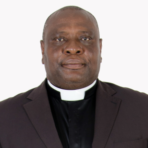 Apôtre Kossi Antoine ADEDJE