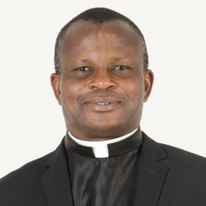 Apôtre Kokou Mawulomi DEGBO
